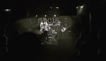 Full Band @ Social 2