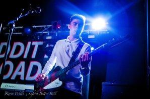 Matty @ 02 Academy